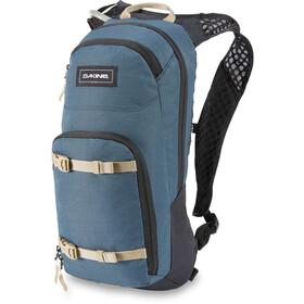 Dakine Session 8l Backpack Men, midnight blue